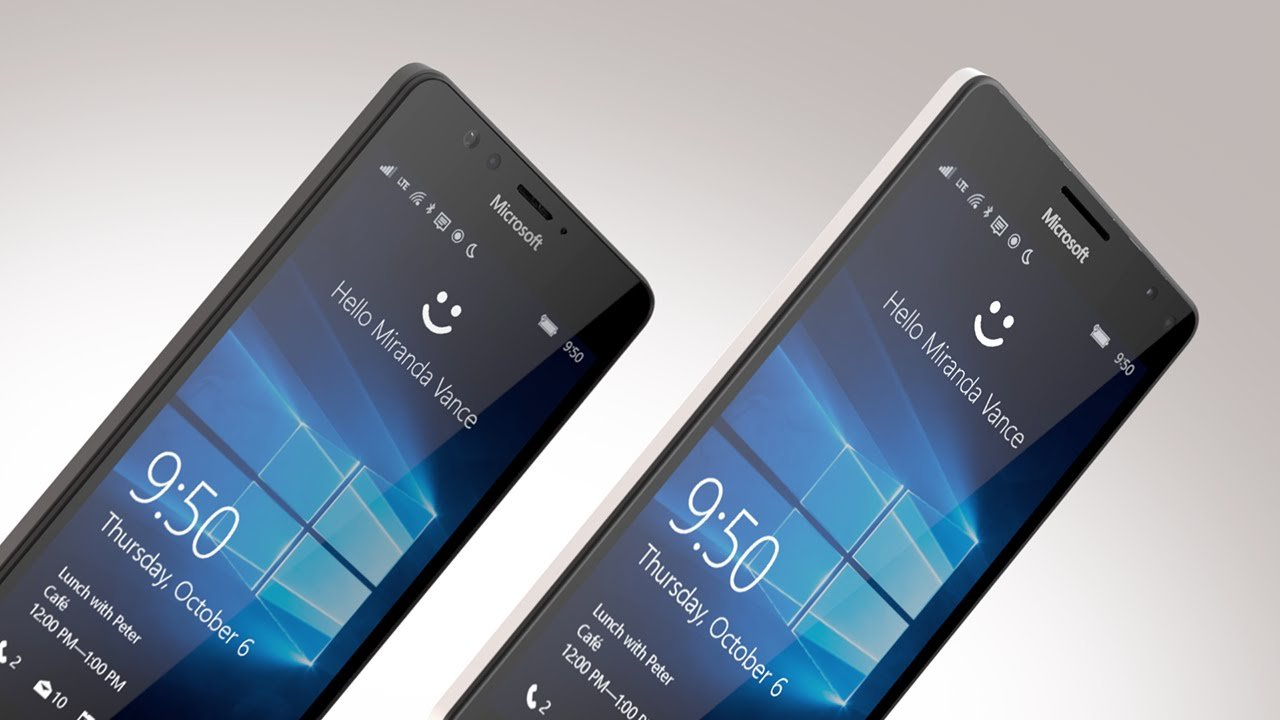 Smartphone Lumia 950 Dual SIM: description, specifications, reviews 81