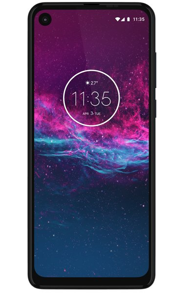 Motorola  One Action Specs, review, opinions, comparisons