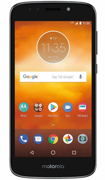Motorola Moto E5 Play Specs, review, opinions, comparisons