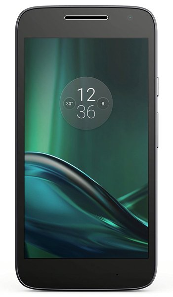 Motorola Moto G4 Play Specs, review, opinions, comparisons
