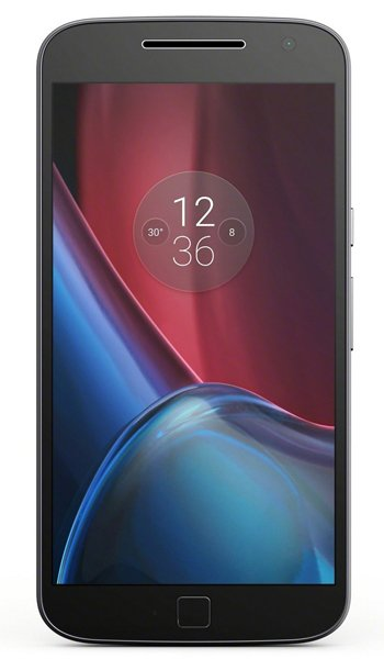 Motorola Moto G4 Plus technische daten, test, review