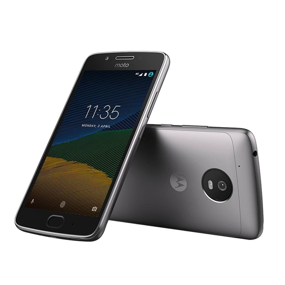motorola moto g5 technische daten test review vergleich phonesdata. Black Bedroom Furniture Sets. Home Design Ideas