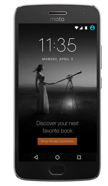 Motorola Moto G5 Plus Specs, review, opinions, comparisons