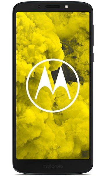 Motorola Moto G6 Play Specs, review, opinions, comparisons