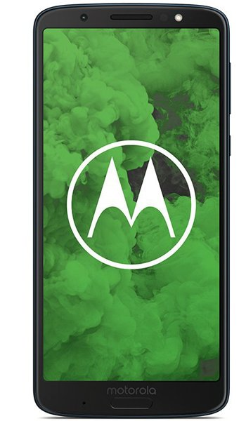 Motorola Moto G6 Plus Specs, review, opinions, comparisons