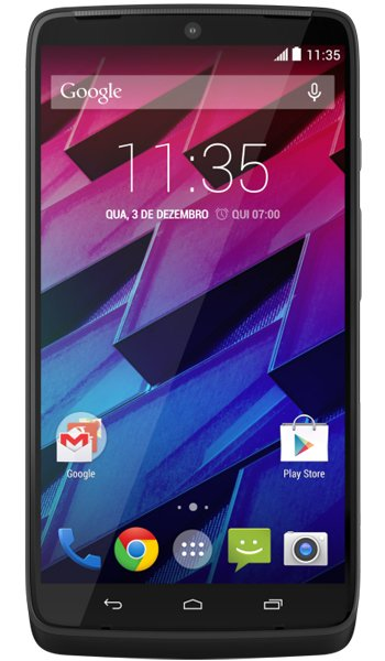 Motorola Moto Maxx Specs, review, opinions, comparisons