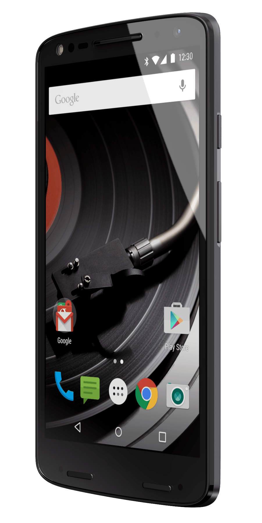 Motorola Moto X Force - images