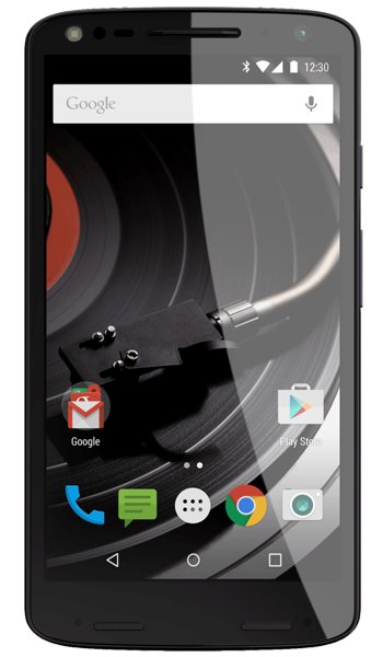 Motorola Moto X Force - Characteristics, specifications and features
