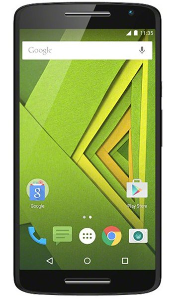 Motorola Moto X Play Specs, review, opinions, comparisons