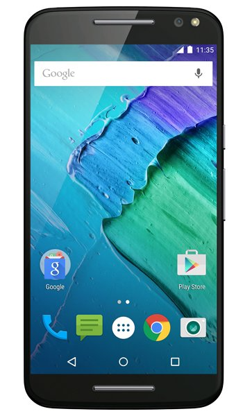Motorola Moto X Style Specs, review, opinions, comparisons