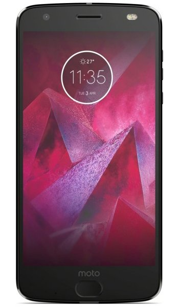 Motorola Moto Z2 Force Specs, review, opinions, comparisons