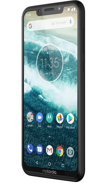 Motorola One Specs, review, opinions, comparisons