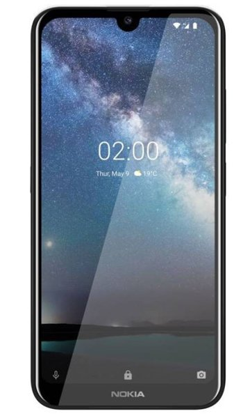 Nokia 2.2 Specs, review, opinions, comparisons
