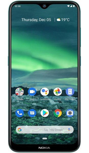 Nokia  2.3 Specs, review, opinions, comparisons