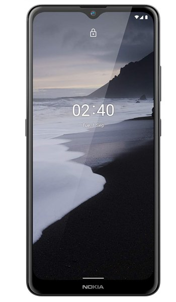 Nokia 2.4 Specs, review, opinions, comparisons