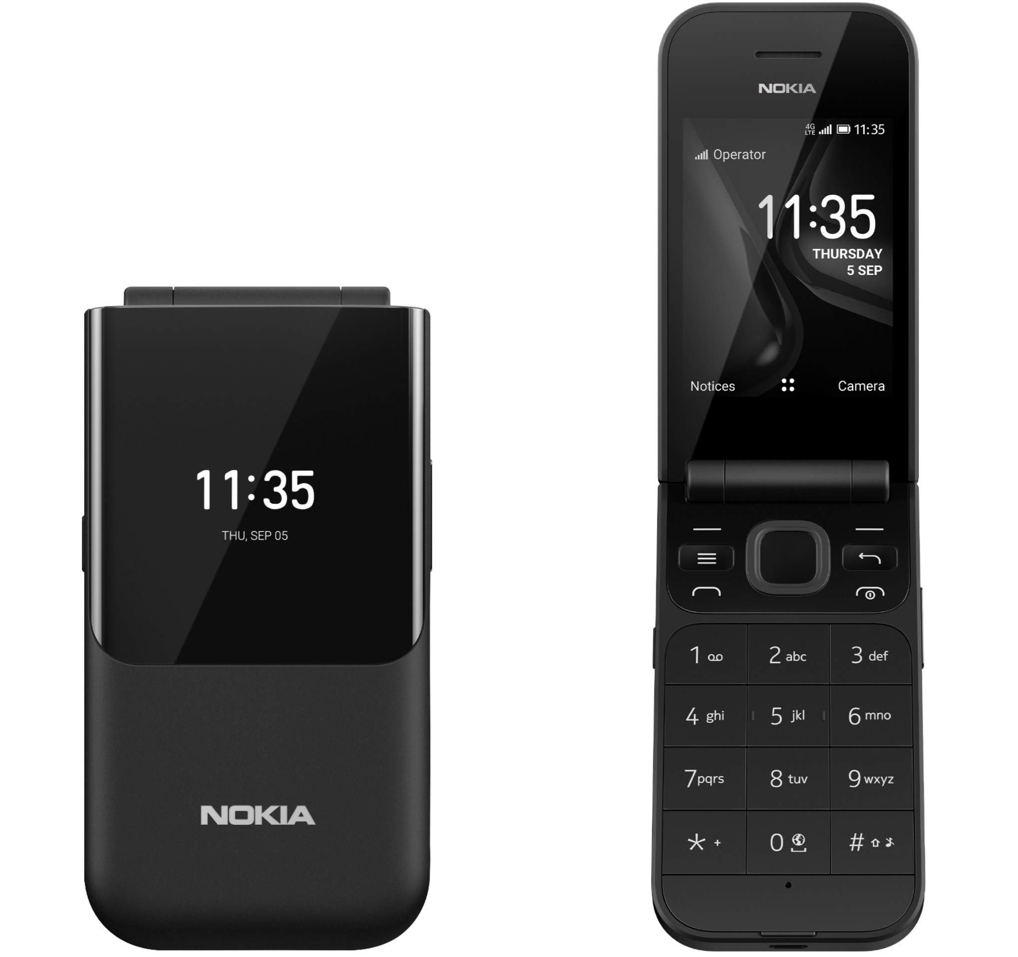 Nokia 2720 Flip Caracteristicas E Especificacoes Analise Opinioes Phonesdata