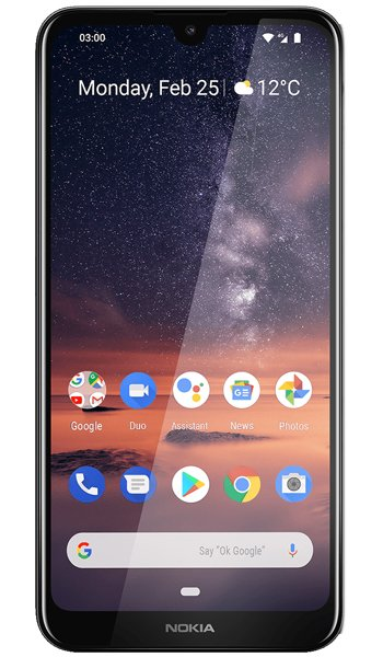Nokia 3.2 Specs, review, opinions, comparisons