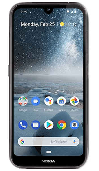 Nokia  4.2 Specs, review, opinions, comparisons