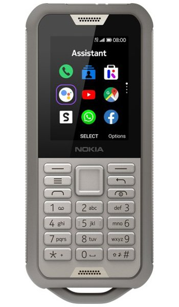 Nokia 800 Tough Specs, review, opinions, comparisons