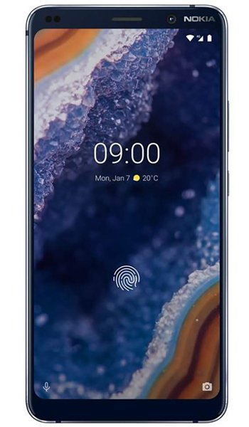 Nokia 9 PureView Specs, review, opinions, comparisons