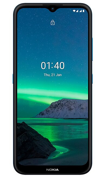 Nokia 1.4 Specs, review, opinions, comparisons