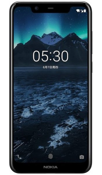 Nokia 5.1 Plus (Nokia X5) Specs, review, opinions, comparisons