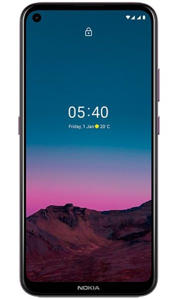 Nokia 5.4 Specs, review, opinions, comparisons