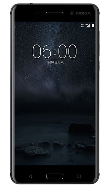 Nokia 6 Specs, review, opinions, comparisons