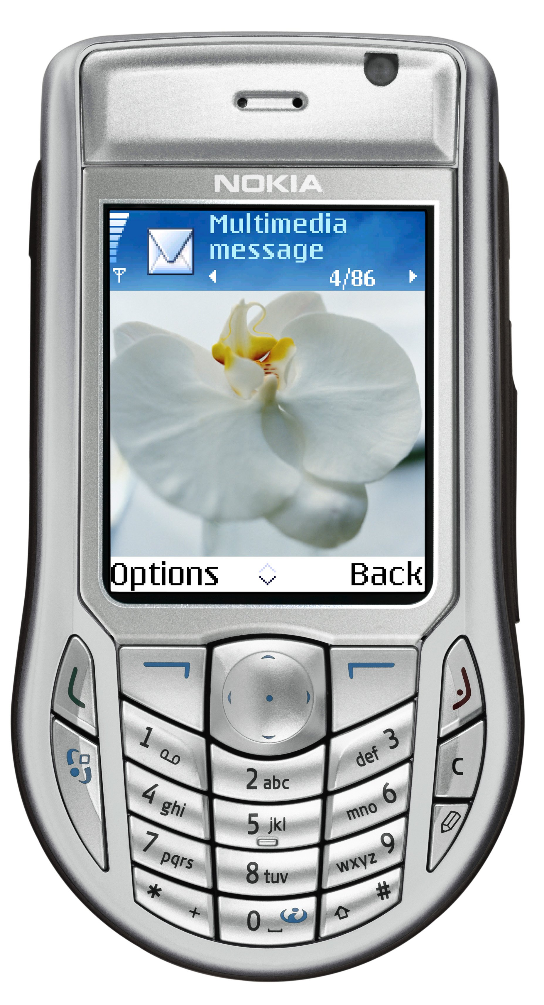 The Symbian Operating System