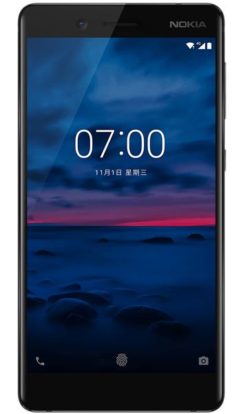Nokia 7 Specs, review, opinions, comparisons