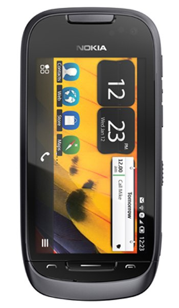 Nokia 701 Specs, review, opinions, comparisons