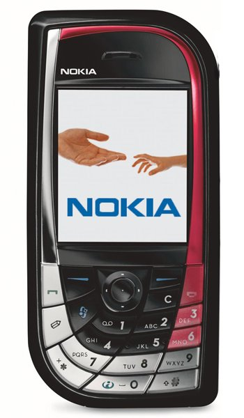 Nokia 7610 Specs, review, opinions, comparisons