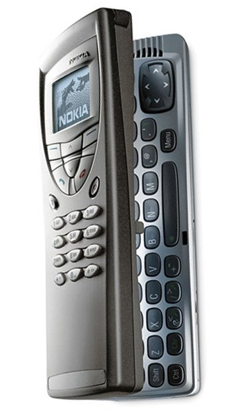 Nokia 9210i Communicator Specs, review, opinions, comparisons