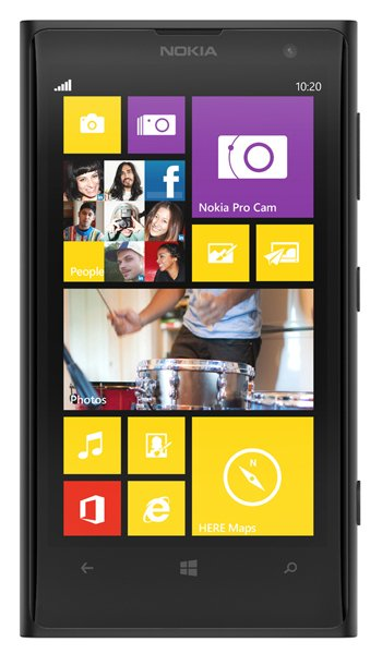Nokia Lumia 1020 Specs, review, opinions, comparisons