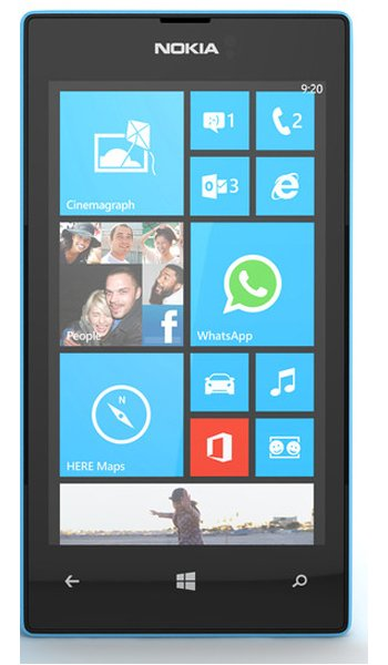 Nokia Lumia 520 Specs, review, opinions, comparisons