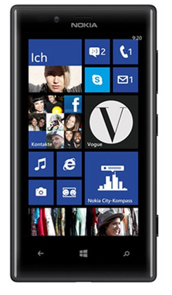 Nokia Lumia 720 Specs, review, opinions, comparisons
