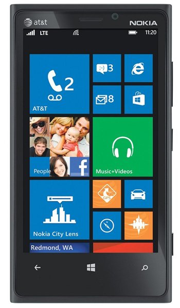Nokia Lumia 920 Specs, review, opinions, comparisons