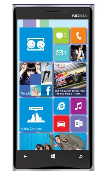 Nokia Lumia 930 Specs, review, opinions, comparisons