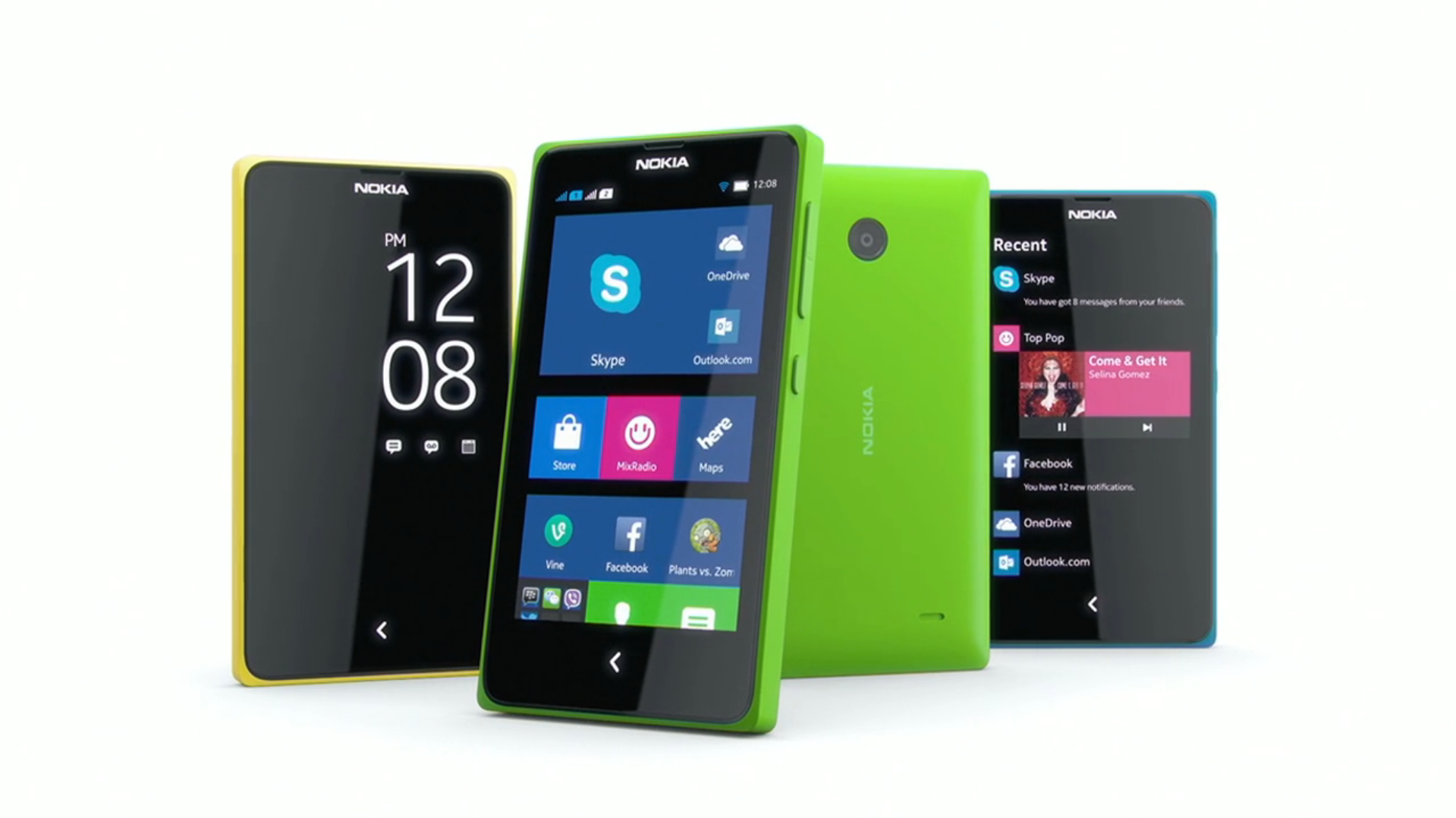 Nokia X Specs Review Release Date Phonesdata Xl Green Pictures