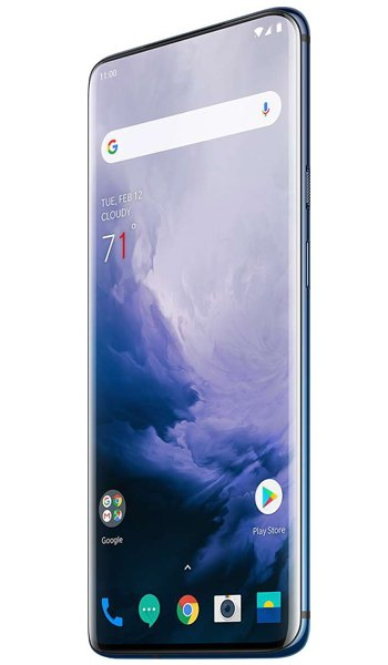 OnePlus 7 Pro 5G Specs, review, opinions, comparisons