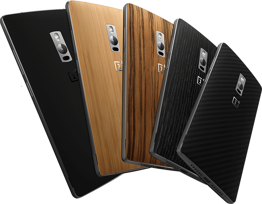 OnePlus 2 - images
