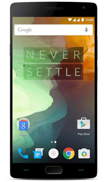 OnePlus 2 - Characteristics, specifications and features