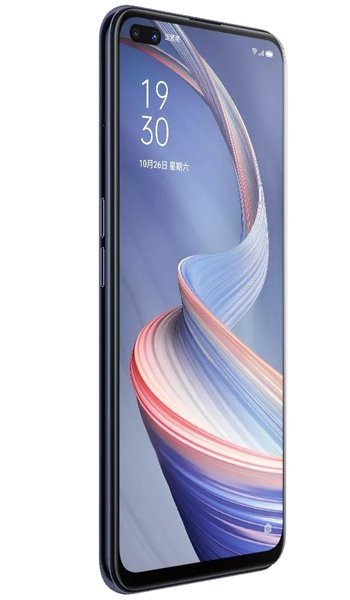 Oppo A92s Specs, review, opinions, comparisons