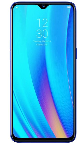 Oppo  Realme 3 Pro Specs, review, opinions, comparisons