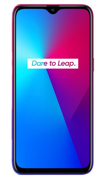 Oppo  Realme 3i Specs, review, opinions, comparisons