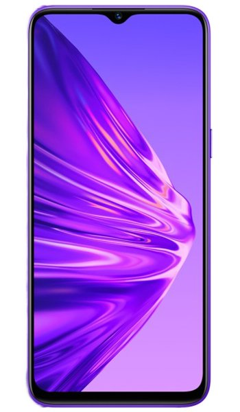 Oppo Realme 5 Specs, review, opinions, comparisons