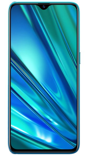 Oppo  Realme 5 Pro Specs, review, opinions, comparisons