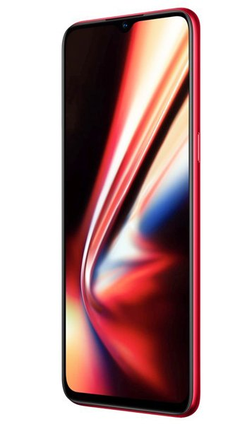 Oppo Realme 5s Specs, review, opinions, comparisons