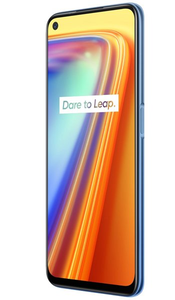 Oppo Realme 7 Specs, review, opinions, comparisons