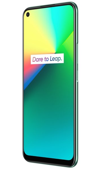 Oppo Realme 7i Specs, review, opinions, comparisons